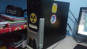 Computador Core2quad 4gb Ram Radeon Hd5450 1gb Hd De 500gb