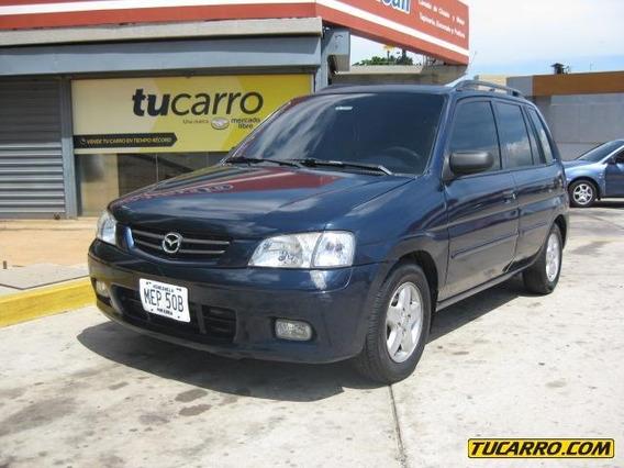 Mazda Demio .
