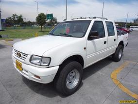 Chevrolet Luv Std [tfs] Mt 2300cc 4x4