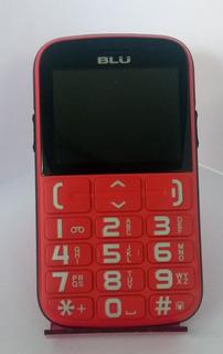 Celular Blu J010 Dois Chips Semi-novo Com Garantia