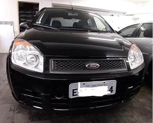Ford Fiesta Sedan 1.0 2009 Bx Km