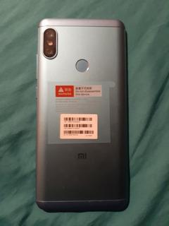 Xiaomi Note 5 Remato