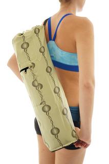 Bolso De Yoga Porta Mat