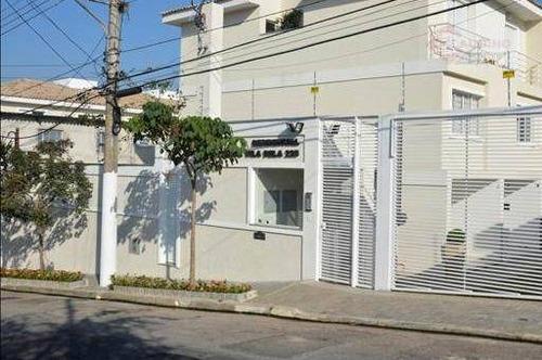 Imagem 1 de 16 de Sobrado Com 2 Dormitórios À Venda, 110 M² Por R$ 550.000,00 - Vila Bela - São Paulo/sp - So1172