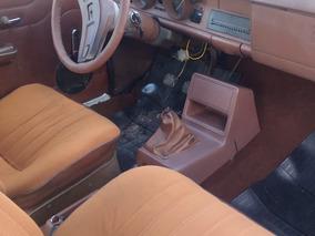 Chevrolet Opala 80