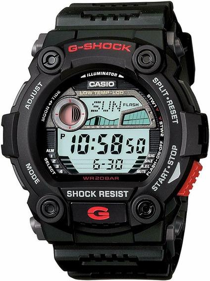 Relógio Masculino G-shock G7900-1 Resina