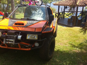 Subaru 4x4 Gaiola Buggy 4x4