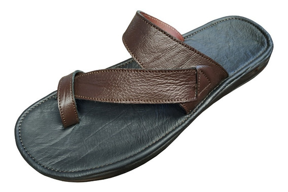 Sandalias De Piel, Suaves Para Descanso, Confortables, Co91
