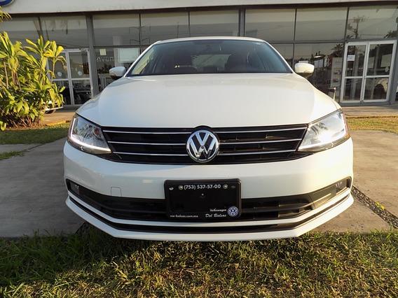 Volkswagen Jetta Comfortline Tiptronic 2018