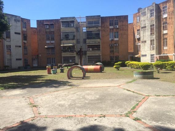 Alquilo Apartamento En Turmero. La Fuente