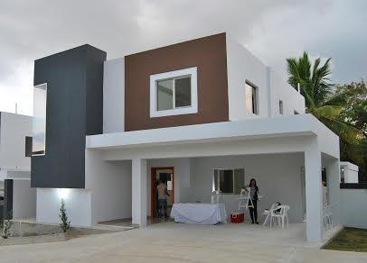 Residencial De Casas En Altos De Arroyo Hondo Iii