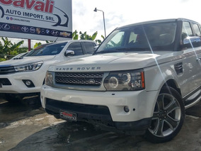 Land Rover Range Rover Sport Supercharged Blanca 2006