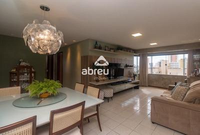 Apartamento - Capim Macio - Ref: 7195 - V-819259
