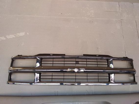 Grade Silverado Grand Blazer 97 A 2000 2001 2002 03 Cromada