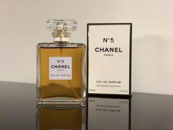 N°5 Chanel Paris Parfum 100ml