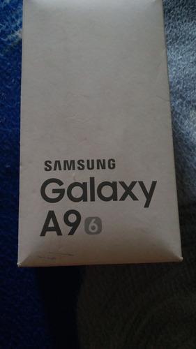 Celular Sansung A9