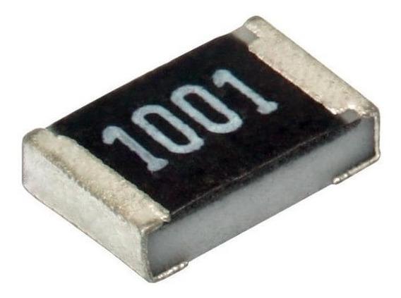 Resistor Smd Crcw080518k0fkeahp Vishay 18kohms Kit 10