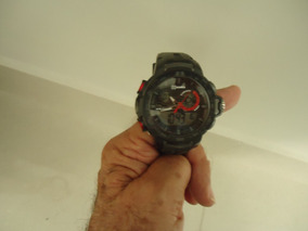 Relógio Xgames Anadigi Modelo Xmppa203 Water Resist. 100m