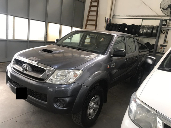Toyota Hilux 2009 Excelente