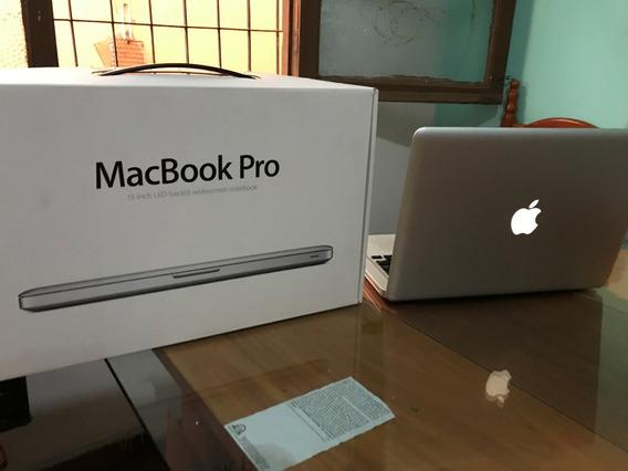 Macbook Pro Meados 2012