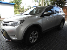 Toyota Rav4 2013 2.4