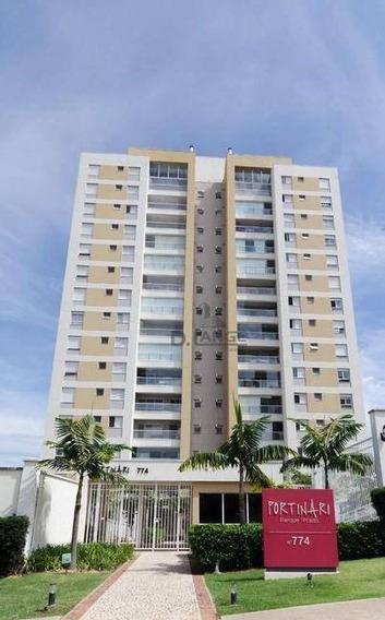 Apartamento Com 3 Suítes Para Alugar, 109 M² - Parque Prado - Campinas/sp - Ap17571
