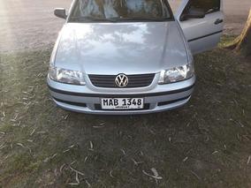 Volkswagen Gol Generación 3