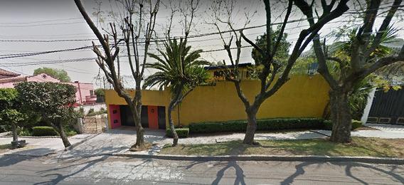Casa En Lomas De Chapultepec Mx20-jm6707