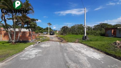 Terreno 300 M² - Bairro Nossa Senhora Dos Navegantes - Cananéia / Sp - Aceita Carro Acima De 2012 No Negócio - Te00066 - 69410487