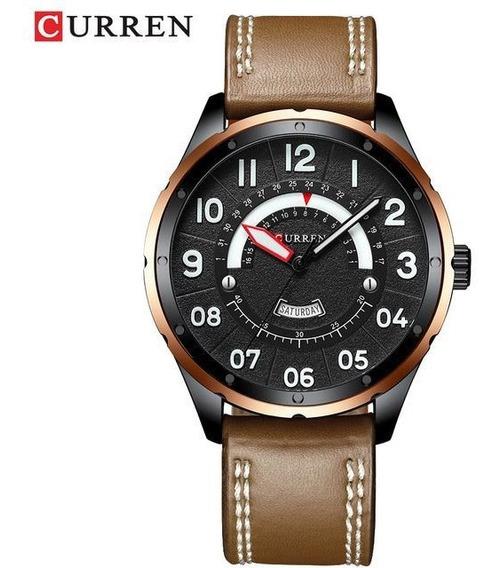 Relógio Curren 8267