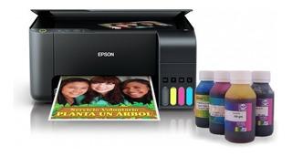 Impresora Epson 3110 Multifuncional Sist De Tinta Continuo