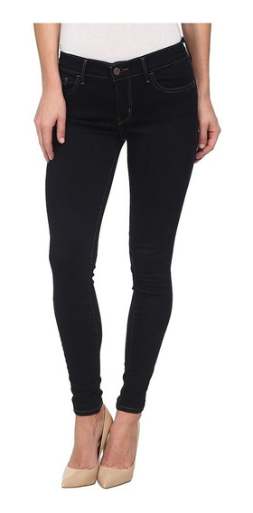 Jean Levis 710 Super Skinny Mujer/ The Brand Store