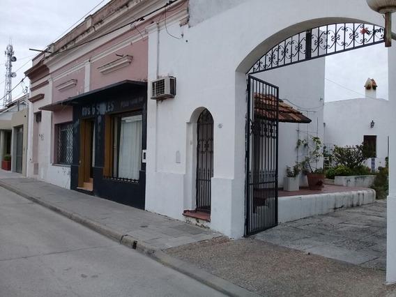 Casona Céntrica Con Local Comercial En Victoria É.r
