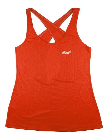 Kit 4 Blusa Academia Nadador Regata Dryfit Musculação Fit