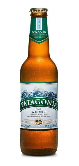 Cerveja Patagonia Weisse 355ml