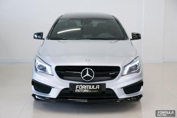 Mercedes-benz Classe 4 Matic