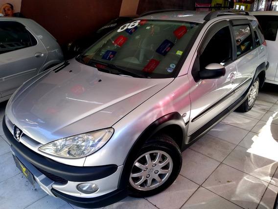 Peugeot Escapade Raridade