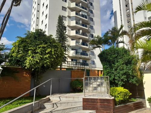 Apartamento Vila Carrao