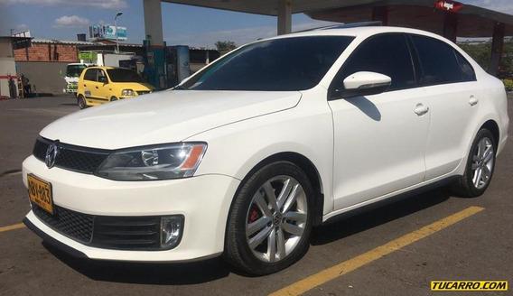 Volkswagen Nuevo Jetta Nuevo Jetta Gli