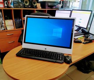 Computadora All-in-one 21.5 Intel Core I5 Wifi Todo En Uno 1