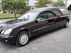 Carroza Mercedes Benz 2005
