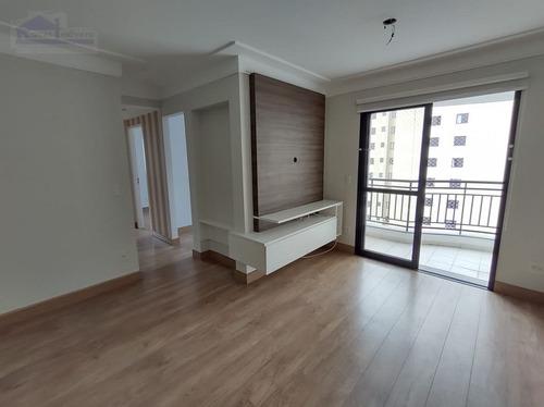 Imagem 1 de 21 de Apartamento Para Venda, 3 Dormitórios, Bosque Da Saúde - São Paulo - 8167