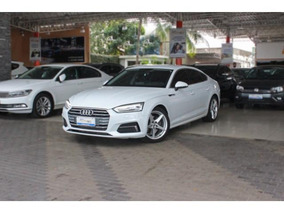 A5 Ambiente Sportb. 2.0 Tfsi S Tonic