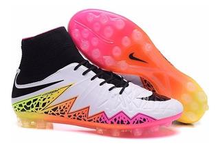 Chuteira Nike Society Botinha Grama Artificial 2016 Futsal