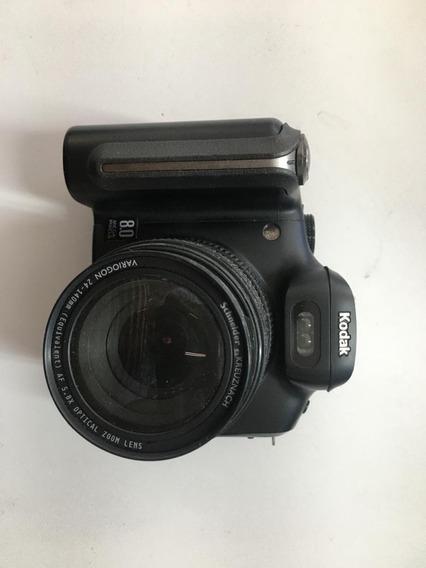 Maquina Fotografica Kodak Shneider Kreznach 8.0