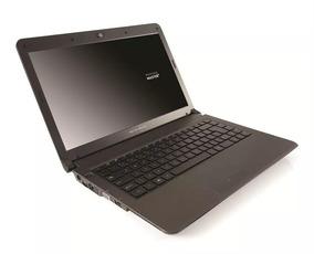 Notebook N100i Intel® Pentium Dual Core 2gb Hd320gb Positivo