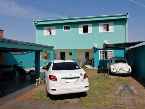 Imagem 1 de 30 de Sobrado Com 3 Dormitórios À Venda, 180 M² Por R$ 300.000,00 - Jardim Ouro Preto - Londrina/pr - So0061