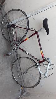 Bicicleta Peugeot Ruta Rod 28 Talle 54 Tuberia Reynolds