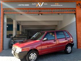 Fiat Uno 1.0 4 Portas 2006