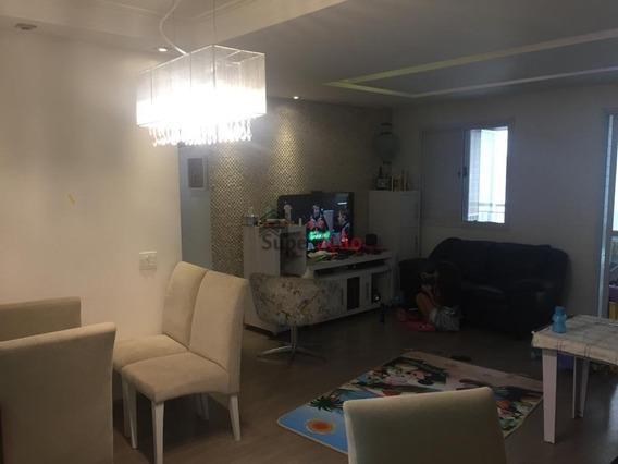 Apartamento - Centro - Ref: 1355 - V-3155